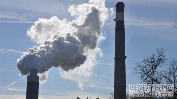 新加坡确定从2019年开始实施碳排放税