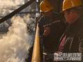河北第五轮大气执法专项行动正进行 重点督查企业整改情况