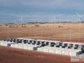 超越特斯拉 英国富豪将打造全球最大电池储能系统