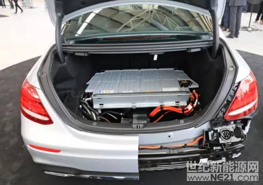泰国电动车,宝马电池工厂亚洲,奔驰泰国电池工厂