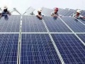 """用太阳能""""照亮""""致富路 隆基股份积极开展光伏扶贫"""