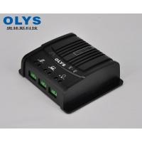 厂家直销适合3种电池充电12V/24V20A太阳能控制器