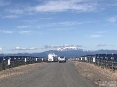 协鑫新能源北美俄勒冈州50MW电站一期成功并网