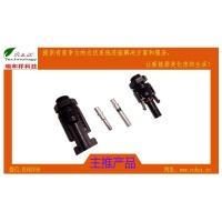 光伏系统专用的AC与dc直流插头R4L