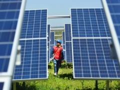 纸企美利云2.43亿投光伏发电项目