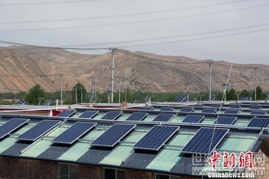 光伏 分布式光伏   中国国家电网青海省电力公司23日对外表示,目前该
