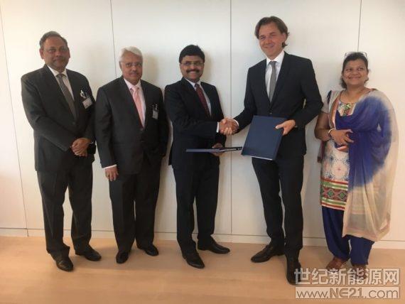 德国2亿欧元贷款助推印度农村可再生能源发展