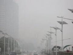 雾霾、扬尘、飞灰对光伏发电到底有多要命?
