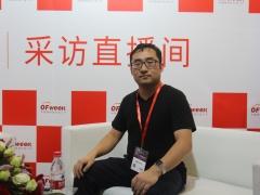 佳光科技李鑫:用国产激光雷达赋能智能汽车产业