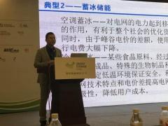 吴少杰:储能项目落地要先算经济账