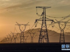 新疆前八个月风电和光伏发电持续提升