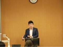 联盛新能源集团副总裁许涵锋:光伏海外市场拓荒,需合理谋局方能占据市场先机