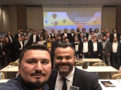 """国际""""固""""事︱固德威在土耳其技术培训会大获成功"""