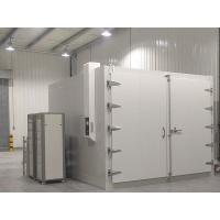 KM-PV-GDJS光伏组件多功能试验箱