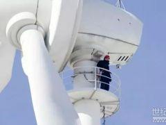 风力涡轮机是如何工作的?