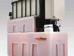 澳大利亚Redflow公司为安装储能系统提供32块锌溴液流电池