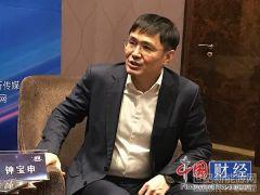 """隆基股份董事长钟宝申:不会调整""""2020年底45GW""""扩产计划"""