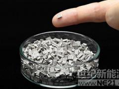 日企TDK开发出芯片型全固态电池