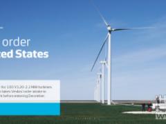 成绩单!维斯塔斯2018年风机订单突破10GW