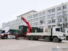 比亚迪累计240多台储能集装箱出货英国