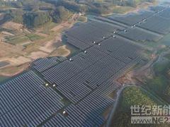 广西象州发展光伏等新能源产业