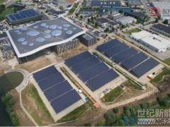 荷兰光伏储能技术发展迅猛 稳居欧盟前列