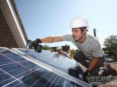 英国政府确认终止支持屋顶太阳能项目的计划
