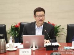 钱智民:打造国家电投海上风电发展核心竞争力
