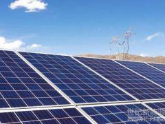"""光伏发电""""绿意""""浓 南浔企业倡导环保用电"""