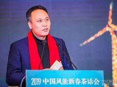 """秦海岩:2018年中国风电的六个""""稳"""""""