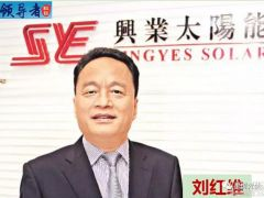 身陷债务危局,老牌光伏企业兴业新葡京娱乐平台将卖身国企?