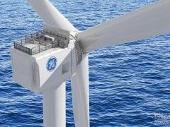 惊了!全球首台最大海上风机Haliade-X 12MW将安装在陆上