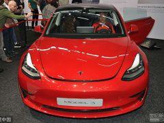 集中力量生产Model 3 特斯拉面临压力测试