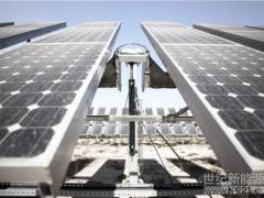 受自用项目推动, 2018年西班牙太阳能项目实现年同比翻倍增长