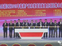 国内20多家上下游风电企业共同成立汕头海上风电产业联盟!