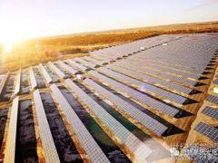 阿特斯墨西哥首座68兆瓦光伏电站成功并网发电