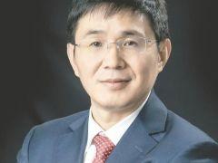 隆基绿能科技股份有限公司董事长钟宝申:qy88千亿国际【欢迎您】+储能是人类终极能源解决方案