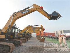 南京储能电站在江北新区开建 容量海内最大