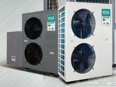 南方供暖潜力巨大 空气源热泵两联供冷暖系统将是市场主流!
