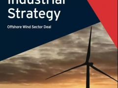 """影响将来十年!英国海下风电""""财产战略""""重磅公布!"""