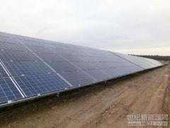 德国Trianel公司推动800MW风电和太阳能项目开发