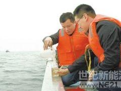 以有力督察促练江污染问题整改