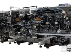 英威腾为全主动锂电池消费提供高功能交换伺服体系