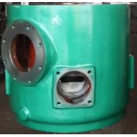空压机气缸