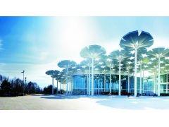 北京建工:绿色智慧助力世园盛放