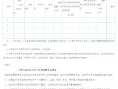 银川启动2019风电无补贴平价项目申报工作
