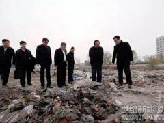 中央环保督察组:山西省清洁取暖推进力度不足