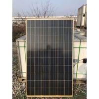 太阳能组件回收、旧太阳能板回收15962622119