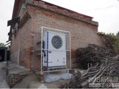 2019年完成煤改电48857户,海立睿能助力运城冬季清洁取暖