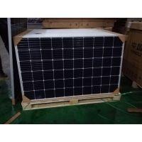 收购二手组件、库存降级太阳能电池板回收
